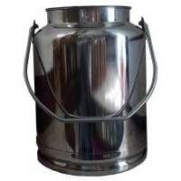 BIDON INOX 30L AR